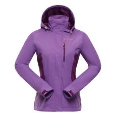 Alpine Pro Outdoor kabát ALPINE PRO WINTONA női