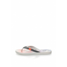 Rider , Shape Mix Flip-flop Papucs, Szürke, 43 (11024-23207-GREY-ORANGE-43)