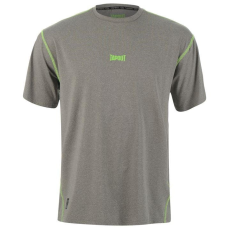 Tapout Active férfi póló szürke L
