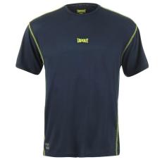 Tapout Active férfi póló tengerészkék XL