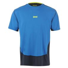 Tapout 2 Tone T  férfi póló kék XXL