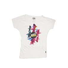 Efott T-shirt Noi női póló fehér L