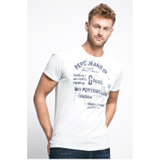 Pepe Jeans T-shirt Bamboo
