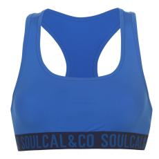 Soul Cal Sportos melltartó SoulCal Branded Bikini női