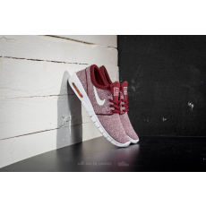 Nike Stefan Janoski Max Dark Team Red/ White