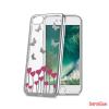 CELLY iPhone 7/ iPhone 6 mintás műanyag tok,Pillangó
