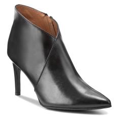 Solo Femme Magasított cipő SOLO FEMME - 75461-48-H06/000-13-00 Fekete