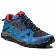 The North Face Bakancs THE NORTH FACE - Hedgehog Fastpact Lite II GTX T92UX5X3C-075 Monster Blue/Tnf Black