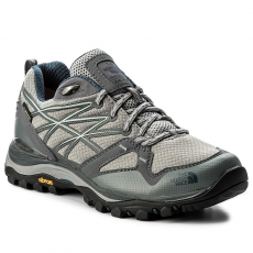 The North Face Bakancs THE NORTH FACE - Hedgehog Fastpack GTX T0CXT4YUP Griffin Grey/Ink Blue
