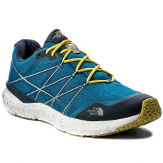 The North Face Cipők THE NORTH FACE - Ultra Cardiac II T92VUVYVX Seaport Blue/Acid Yellow