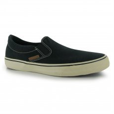 Jack and Jones Vászoncipő Jack and Jones Surf Loafer fér.