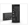Microsoft Microsoft Lumia 650 gyári akkumulátor - Li-Ion 2000 mAh - BV-T3G (ECO csomagolás)