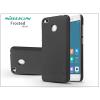 Nillkin Xiaomi Redmi 4X hátlap képernyővédő fóliával - Nillkin Frosted Shield - fekete