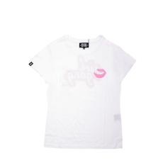 Dorko Drk Girls Gang női póló fehér S