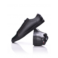 Le Coq Sportif Feret Atl férfi edzőcipő fekete 43