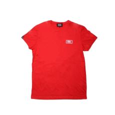 Dorko Drk Circle férfi póló piros 3XL