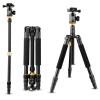 Stúdió Eszközök Q999S Tripod, monopod fényképező, kamera állvány