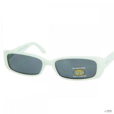 FOSSIL napszemüveg fehér Orchid Winter fehér PS3411084 /kac