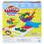 Play-Doh Play-Doh Kitchen Creations: 6 darabos vágódeszka gyurma szett
