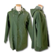Esőköpeny PPD-PVC Green (Green PVC)
