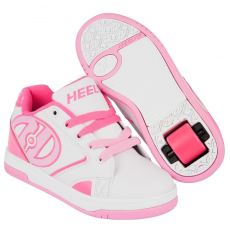 Heelys Propel 2.0 White / Light pink - 36,5