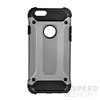 Forcell Armor hátlap tok Apple iPhone 6 Plus, szürke