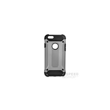 Forcell Armor hátlap tok Apple iPhone 6 Plus, szürke tok és táska