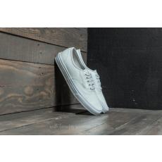 Vans Authentic (Leather) Mono/ Ice Flow