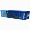 Epson C13S015329, fekete, eredeti festékszalag