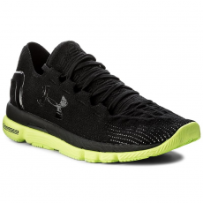Under Armour Cipő UNDER ARMOUR - Ua Speedform Slingshot 1266202-001 Blk/Qle/Blk