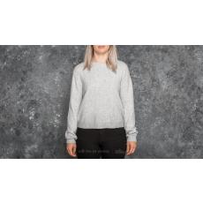 Cheap Monday Open Knit Grey Melange