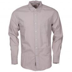 Dockers Laundered Poplin Shirt LS Ing D (d-67405-r_0144-Marble)