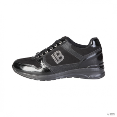 Laura Biagiotti női edzőcipő edző cipő 2048_fekete