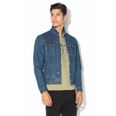Pepe Jeans London , Farmerkabát, Kék, S (PM401024A26-000-S)