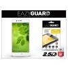 Eazyguard Huawei Nova 2 gyémántüveg képernyővédő fólia - Diamond Glass 2.5D Fullcover - fehér