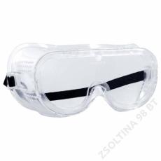 Lux Optical® MONOLUX direkt ventillációs szemüveg