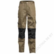 Coverguard CLASS barna nadrág -XL