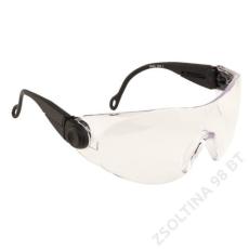 Portwest PW31 Kontúros biztonsági szemüveg