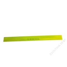 Cerva LAKSAM fényvisszavető szalag sárga 34cm