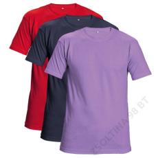 Cerva TEESTA trikó light violet