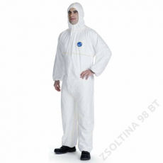 Dupont TYVEK easysafe overall -XL