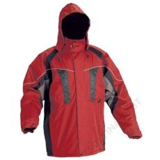 Cerva NYALA kabát, piros
