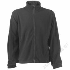 Coverguard Polár pulóver cipzáros szürke -M