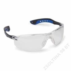 Lux Optical® SLIMLUX víztiszta karcmentes védőszemüveg