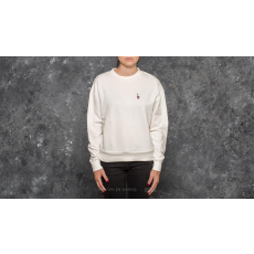 Wemoto Kelly Pullover Sweat Off White