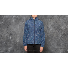 Herschel Supply Co. W Voyage Wind Jacket Peacoat Mini Floral