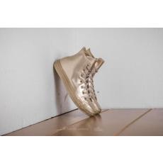 Converse Chuck Taylor All Star Hi Light Gold/ Light Gold