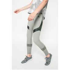Adidas PERFORMANCE Legging Ultimate Tights Core Heather