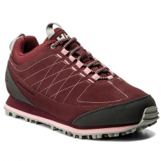 Helly Hansen Bakancs HELLY HANSEN - W Vinstra112-43.117 Port/Blush/Ebony/New Light Grey