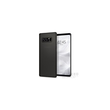Spigen SGP Air Skin Samsung Galaxy Note 8 Black hátlap tok tok és táska